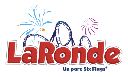 Six Flags La Ronde